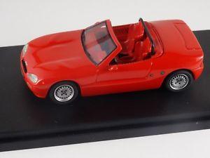 【送料無料】模型車 モデルカー スポーツカーモデルアルファロメオスポーツchestnut models 143 alfa romeo minari road sport 1996