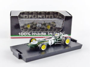 【送料無料】模型車 モデルカー スポーツカーロータスbrumm 143 lotus 25 winner gp belgique 1963 r331