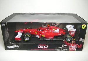【送料無料】模型車 モデルカー スポーツカーフェラーリイタリーアロンソグランプリferrari 150 italie n 5 falonso turc gp 2011