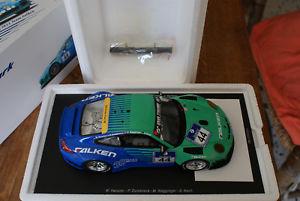 【送料無料】模型車 モデルカー スポーツカーポルシェグアテマラニュルブルクリンク118 porsche 911 gt3 r 24 h nurburgring 2013