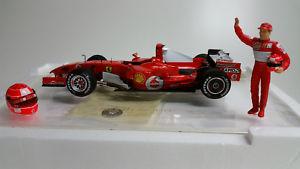【送料無料】模型車 モデルカー スポーツカーフェラーリシューマッハーセダンブラジルferrari 248 f1 m schumacher 118 sedan edition brazil 2006 ovp