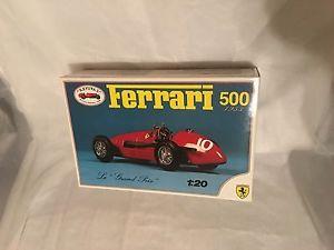 【送料無料】模型車 モデルカー スポーツカー#リバイバル#フェラーリ#;#フェラーリ#;#ミントビンテージ039; revival039; ferrari 500 1953 039;039;this is classic ferrari039;039;, mint,vintage,
