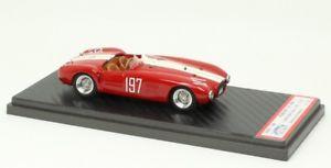 【送料無料】模型車 モデルカー スポーツカーフェラーリカンバーランドレースシャーウッドferrari 375 mmcumberland race 1955sherwood johnston