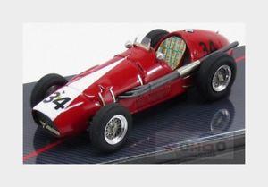 【送料無料】模型車 モデルカー スポーツカーフェラーリインターンベルリンモデルferrari 500 f2 avus rennen ix internavd berlin 1953 rare models 143 rare43036