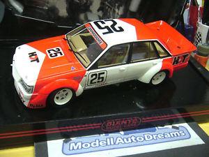 【送料無料】模型車 モデルカー スポーツカーホールデンオペルコモドールレーシングハーディ#ビアンテholden opel vx commodore 1984 racing hardie 25 autoart biante 118