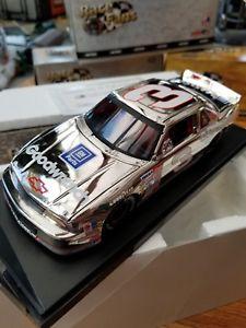 【送料無料】模型車 モデルカー スポーツカーダイカストコレクションデイルアーンハートnascar diecast and collections dale earnhardt
