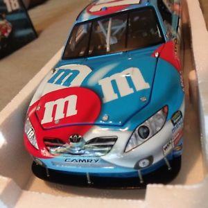 【送料無料】模型車 モデルカー スポーツカー#カイルウィン#ワウkyle busch mamp;m039;s win kyle039;s car sweepstakes 1st prize winner diecast 124 *wow*