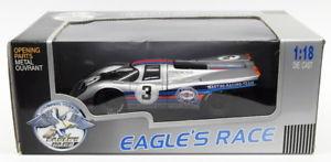 【送料無料】模型車 モデルカー スポーツカーイーグル#レーススケールポルシェ#マティーニセブリングeagle039;s race 118 scale 90500porsche 917k 3 martini 1971 12h sebring winner