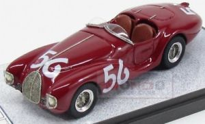【送料無料】模型車 モデルカー スポーツカーフェラーリスパイダーモデルferrari 815 spider auto avio coda corta novara 1947 rare models 143 rare43037 m