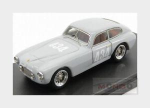 【送料無料】模型車 モデルカー スポーツカーフェラーリエクスポートモットー#ジャイロディシチーリアferrari 212 export motto 434 giro di sicilia 1951 alfamodel43 143 am43f42 mo