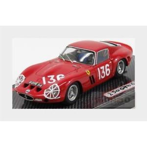 送料無料 模型車 モデルカー スポーツカーフェラーリグアテマラ#カッスルクームフライferrari 250 gto ch3869gt 136 bbscc castle combe 1964 rfry mg 143 gto43090 motQxsrdCBho
