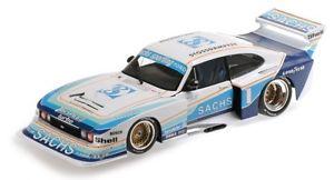 【送料無料】模型車 モデルカー スポーツカーフォードカプリターボサックスford capri turbo gr 5 1 sachsdrm 1979 harald ertl
