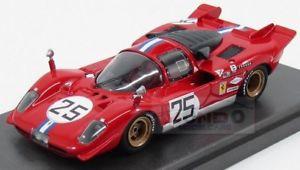 【送料無料】模型車 モデルカー スポーツカーフェラーリ#デイトナモデルferrari 512s berlinetta ch1014 25 24h daytona 1970 mg model 143 mg512s42 mod