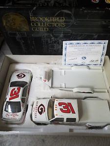 【送料無料】模型車 モデルカー スポーツカーブルックフィールドコレクターギルド#ガーゴイルトラックトレーラー
