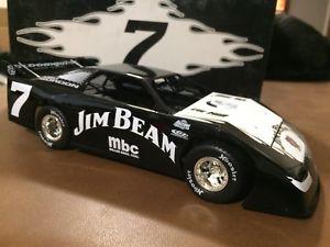 【送料無料】模型車 モデルカー スポーツカーロビーゴードン#ビームモデル124 robby gordon 7 jime beam prelude to a dream late model