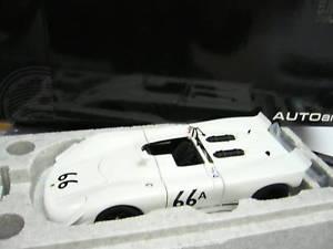 【送料無料】模型車 モデルカー スポーツカーポルシェ#マックィーンporsche 9082 9082 66 a mcqueen holtville 1970 aa autoart 118