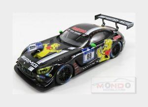 【送料無料】模型車 モデルカー スポーツカーメルセデスグアテマラレーシング#ニュルブルクリンクmercedes sls amg gt3 haribo amg racing 88 nurburgring 2016 norev 118 b66960415
