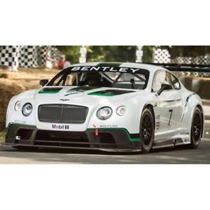 【送料無料】模型車 モデルカー スポーツカーベントレーコンチネンタルグアテマラグッドウッドフェスティバルスタティックbentley continental gt3 n7 goodwood festival of speed 2013 118 static var