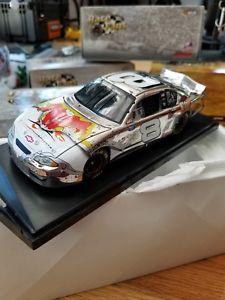 【送料無料】模型車 モデルカー スポーツカーダイカストコレクションデイルアーンハートジュニアnascar diecast and collections dale earnhardt jr