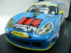 【送料無料】模型車 モデルカー スポーツカーワウポルシェグアテマラ#デイトナオートアートwow extremely rare porsche 996 911 gt3r 66 winner daytona 2002 118 auto art