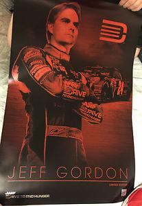 【送料無料】模型車 モデルカー スポーツカージェフゴードンホログラムポスタードライブ2013 jeff gordon hologram poster aarp drive to end hunger 104200, メンズコスメのザス:002ecbed --- mie-i.jp