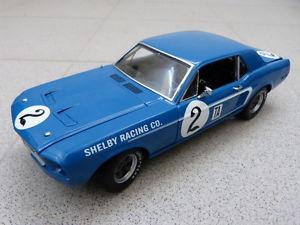 【送料無料】模型車 モデルカー スポーツカーフォードムスタングダンガーニー#レースtrans am ford mustang dan gurney 1968 2 ta shelby race acme