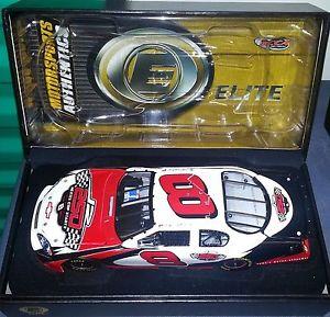 【送料無料】模型車 モデルカー スポーツカーデイルアーンハートジュニアバドワイザーエリート#2006 dale earnhardt jr budweiser 250th start 124 elite 1099 of 1500