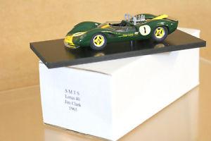 【送料無料】模型車 モデルカー スポーツカーロータスオートジムクラーク