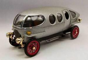 【送料無料】模型車 モデルカー スポーツカーリオリアルファアニールjm2137956rio ri4284 alpha annealed 1914 143 figure