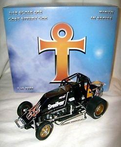 【送料無料】模型車 モデルカー スポーツカー#スピードウェイモータースプリントカーgmp 118 4x jan opperman speedway motors sprint car
