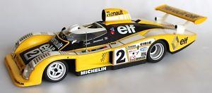 【送料無料】模型車 モデルカー スポーツカーアルパインルノールマン#118 alpine renault a 442 le mans 1978 2 pironi jaussaud norev