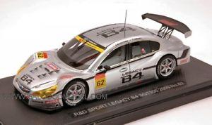【送料無料】模型車 モデルカー スポーツカースバルレガシィjm 1058269 ebbro eb44301 subaru legacy n62 s gt 2009 143 figure