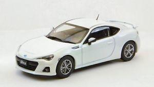 【送料無料】模型車 モデルカー スポーツカースバルサテンホワイトパールモデルjm 2130772 ebbro eb44802 subaru brz 2012 satin white pearl 143 model