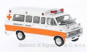 【送料無料】模型車 モデルカー スポーツカーネオスケールモデルネオダッジホートンモデルjm2233615neo scale models neo46941 dodge horton 1973 ambulance 143 model