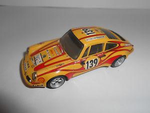 【送料無料】模型車 モデルカー スポーツカーポルシェ#ツアーamrporsche 911s 139 g larrousse tour auto 1970