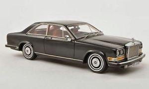 【送料無料】模型車 モデルカー スポーツカーネオスケールモデルネオロールスロイス