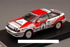 【送料無料】模型車 モデルカー スポーツカーレーシングトヨタセリカグアテマラjm2132478hpi racing hpi8573 toyota celica gtfour n4 winner 1000 lakes 1990 k
