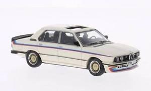 【送料無料】模型車 モデルカー スポーツカーネオスケールモデルネオホワイトモデルjm2194417neo scale models neo43470 bmw m535i e12 1980 white 143 model