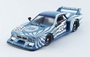 【送料無料】模型車 モデルカー スポーツカーベストモデルランチアベータムジェロjm 2136499 best model bt9501 lancia beta n33 winner 6 h mugello 1980 patresech