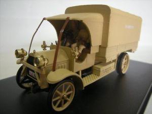 【送料無料】模型車 モデルカー スポーツカーリオリフィアットイタリアjm2126315rio ri4378p fiat 18 bl italian army 1919 the king of the desert w2 fig