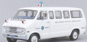 【送料無料】模型車 モデルカー スポーツカーネオスケールモデルネオダッジスポーツマンサンディエゴjm2192190neo scale models neo46940 dodge sportsman san diego ambulance 1973 143