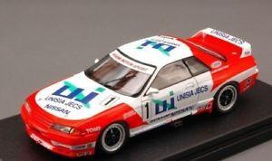 【送料無料】模型車 モデルカー スポーツカーレーシングユニシアジェスカイラインモデルjm2130919hpi racing hpi8610 unisia skyline gtr n1 jtc suzuka 1993 143 models