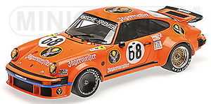 【送料無料】模型車 モデルカー スポーツカーポルシェイェーガーマイスタールマン#リーporsche 934 jgermeister le mans 197868 poulain li ed 600 pzs 1 18min