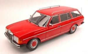 【送料無料】模型車 モデルカー スポーツカースケールメルセデスステーションワゴンjm2155358kk kk180092 scale mercedes 250 t w123 station wagon 1978 red 118 mod