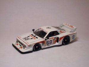 【送料無料】模型車 モデルカー スポーツカーベストモデルランチアベータモンテカルロjm 2119715 best model bt9217 lancia beta montecarlo n68 14th lm 1981 finottosc