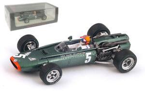 【送料無料】模型車 モデルカー スポーツカースパーク#モナコグランプリマイクスペンススケールspark s4252 brm p83 h16 5 monaco gp 1967 mike spence 143 scale