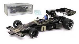 【送料無料】模型車 モデルカー スポーツカースパークロータス#スペイングランプリロニーピーターソンスケールspark s1769 lotus 76 1 spain gp 1974 ronnie peterson 143 scale