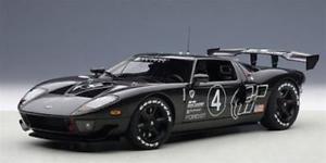 【送料無料】模型車 モデルカー スポーツカーフォードテストカーモデルford gt40 lm spec ii n4 test car 2005 autoart 118 aa80514 model
