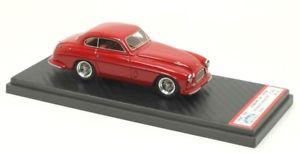 【送料無料】模型車 モデルカー スポーツカーフェラーリツーリングferrari 166 inter berlinetta touring 1948 limit 50 pezzi