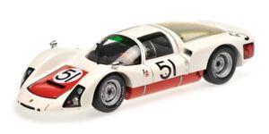 【送料無料】模型車 モデルカー スポーツカーポルシェポルシェシュトゥットガルトリントデイトナモデルporsche 906e porsche of stuttgart mitter rindt 24h daytona 1967 118 model